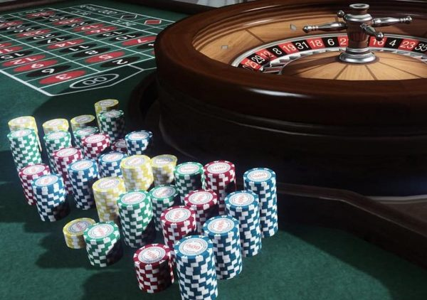 Important Guidelines For Casino Betting Online – Gambling
