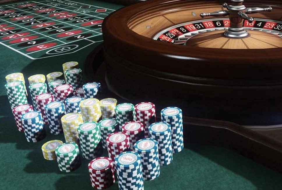 Important Guidelines For Casino Betting Online - Gambling