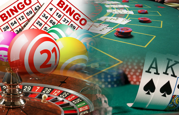 New Online Slots Published – Betting