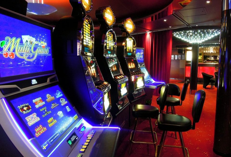 Value Greater Than Simply Gamings At Free Online Casinos Betting
