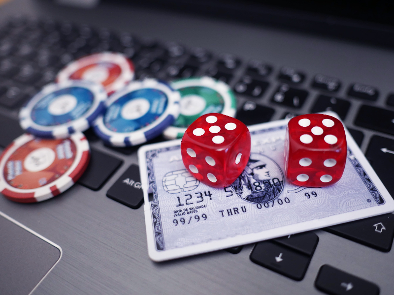 Exactly How To Make Your Item The Ferrari Of Online Casino