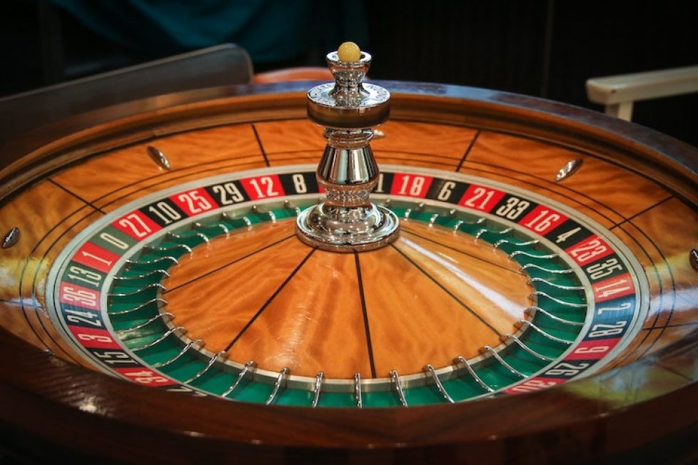 Life, Death And Casino Gambling