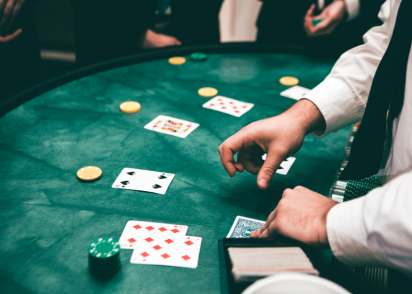 The Untapped Gold Mine Of Casino That Just about No one Is aware of About