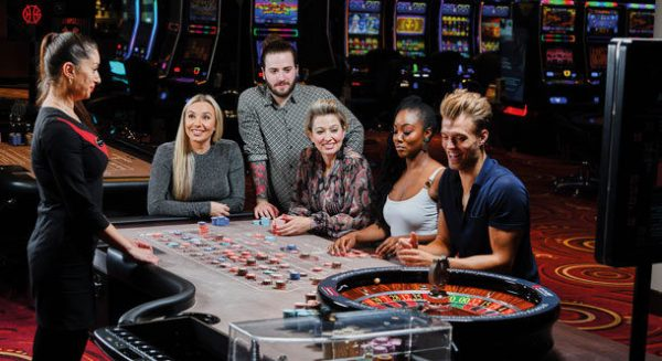 Online Casino Mistakes Will Expense You