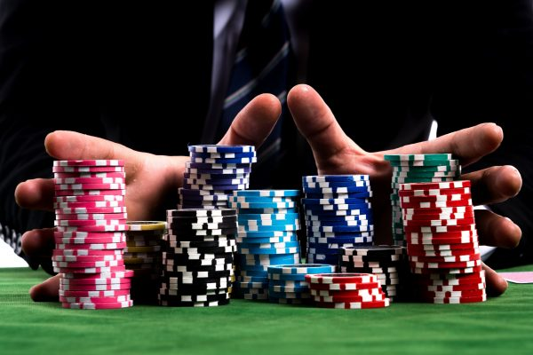 Why Disregarding Gambling Will Expense Your Sales
