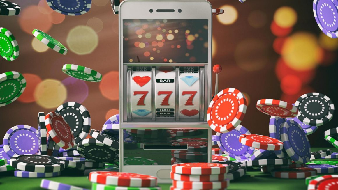 Courses Concerning Gambling You Can Research Study To Prosper