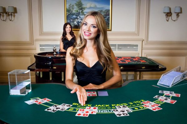 Ways You Can Reinvent Casino Without Looking Like An Amateur