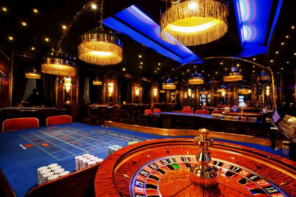 Ten Reasons Individuals Laugh On Your Baccarat