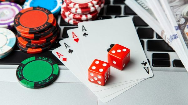 Maximize Your Potential Earnings With Online Casino