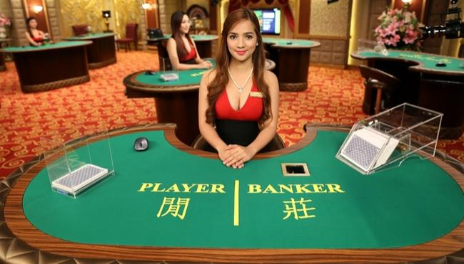 The reason why You Should not Online Casino The Third Time