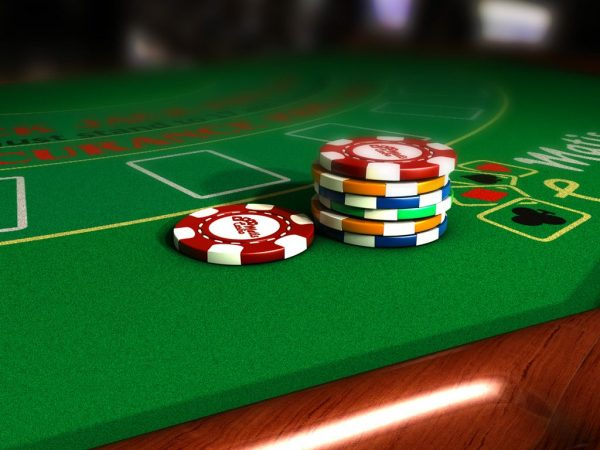 What It's Best To Do To Find Out About Casino Earlier Than You Are Left Behind