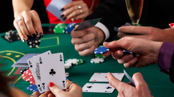 Secrets And Techniques About Gambling They Are Nonetheless Preserving From You