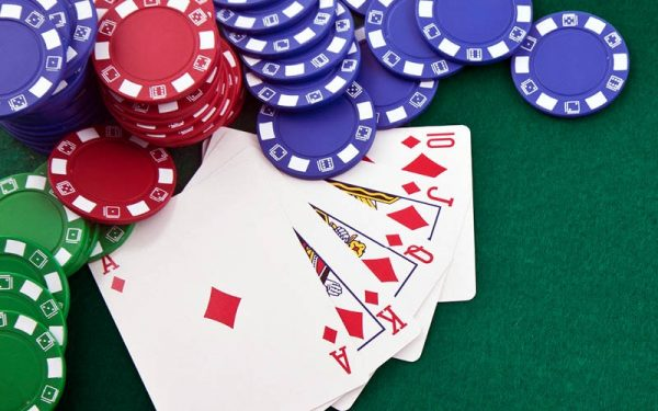 How Does Gambling Work?