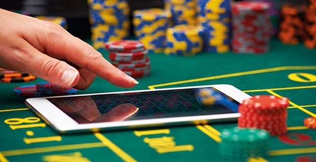 Eager About Casino? Reasons Why It's Time To Cease