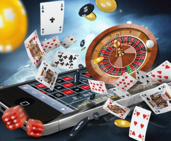Reap the benefits of Gambling – Read These 10 Ideas