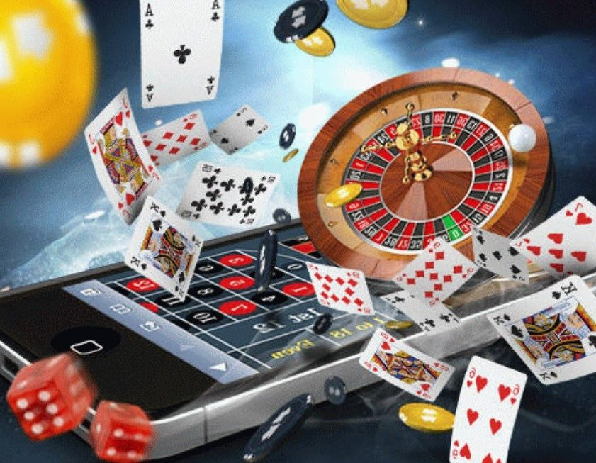 Reap the benefits of Gambling - Read These 10 Ideas