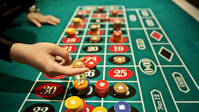 Need To Choose The Right Slot Machine? Use These Tips