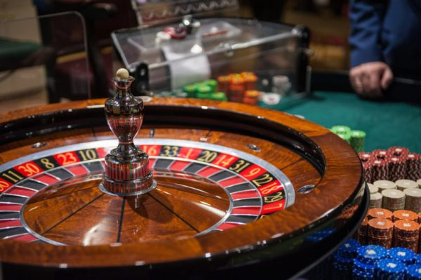 Issues You Must Know About Casino