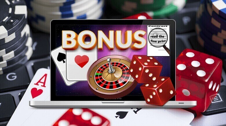 These Nine Mistakes Will Destroy Your Online Gambling
