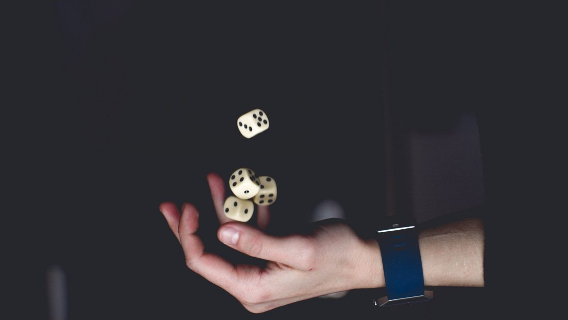 Gambling Without Driving Yourself Crazy